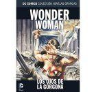 Colección Novelas Gráficas Nº47: Wonder Woman: Los ojos de la Gorgona