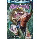 Aquaman 08 (Renacimiento)