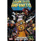 El Guantelete del Infinito (Colección Jim Starlin 3)