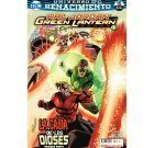 Green Lantern 15 (Renacimiento)