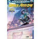 Green Arrow 09 (Renacimiento)
