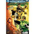 Green Lantern 17 (Renacimiento)