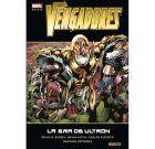 Los Vengadores 2 La era de Ultrón (Marvel Deluxe)