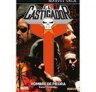 El Castigador 9. Hombre de piedra  (Marvel Saga)