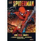 Spiderman: Un día más. Marvel Deluxe