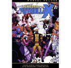 Lobezno y la Patrulla-X 2 (Marvel Deluxe)
