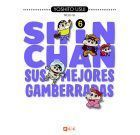 Shin Chan: Sus mejores gamberradas 06 (de 6)