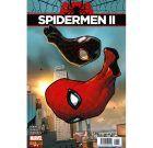 Spidermen II 05 Último número