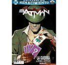 Batman 14 (Renacimiento)
