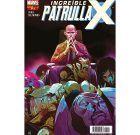 Increíble Patrulla-X 06