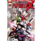 Increíble Patrulla-X 09