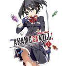 Akame Ga Kill! Zero 03