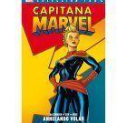 Capitana Marvel 01. Anhelando volar