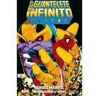 El Guantelete del Infinito: Héroes Marvel (Colección Jim Starlin 5)