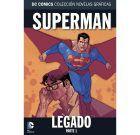 Colección Novelas Gráficas Nº54: Superman: Legado Parte 1
