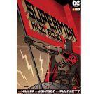 Superman: Hijo rojo (Ed. Rústica)