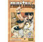 Fairy Tail 61 (Manga)
