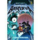 Batman: Historias de la Batcueva – La moneda demoledora