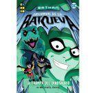 Batman: Historias de la Batcueva – La trampa del dinosaurio