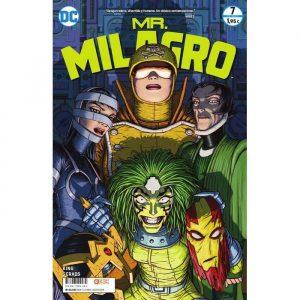 MR. MILAGRO NÚM. 07 (DE 12)