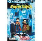 Superhijos 10 (Renacimiento)