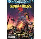 Superhijos 09 (Renacimiento)