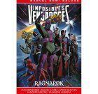 Marvel Now! Deluxe. Imposibles Vengadores 02 Ragnarok
