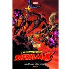 Marvel Integral. La Increíble Patrulla-X 02