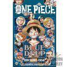 One Piece Guia nº 05 Deep Blue