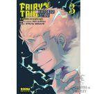 Fairy Tail Historias Extras 3