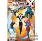 Increíble Patrulla-X 13