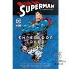 Superman: El nuevo milenio vol. 03 – Emperador Joker