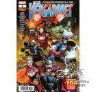 Los Vengadores 01 Especial nº 100