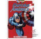 Mi Primer Cómic: Capitán América
