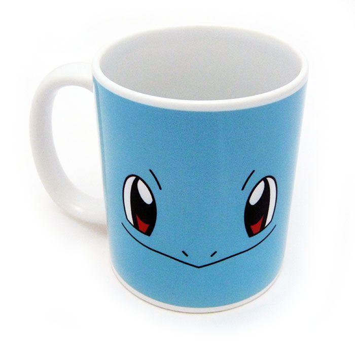 taza squirtle pokemon