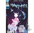 Batman 82 / 27 Días Fríos