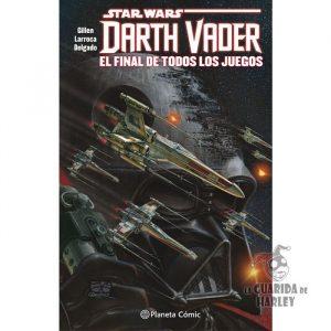 Star Wars Darth Vader (tomo recopilatorio) nº 04/04