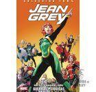 Jean Grey 2: Guerras psíquicas