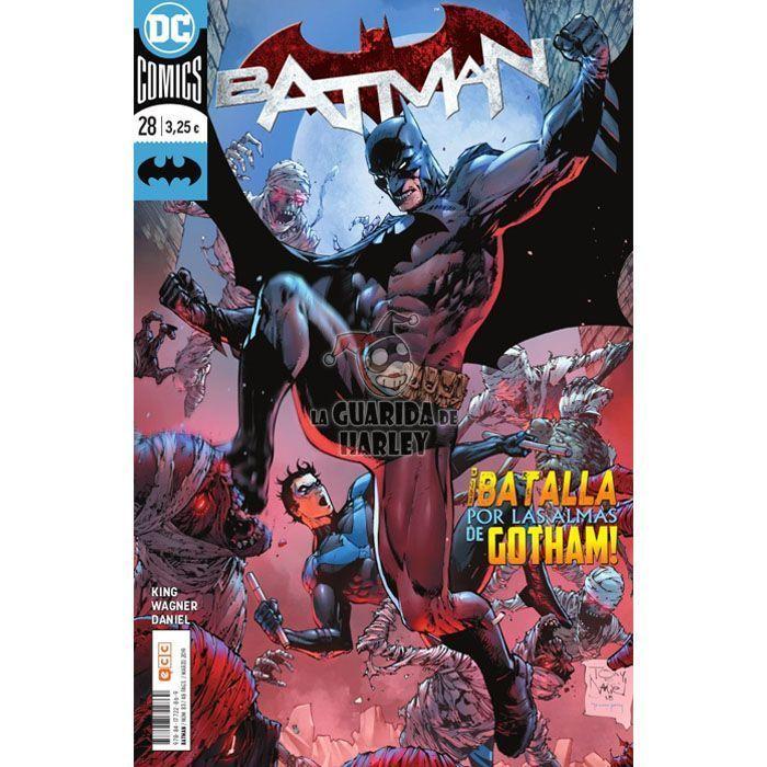 BATMAN NÚM. 83/ 28