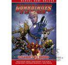 Guardianes de la Galaxia de Brian M. Bendis 1