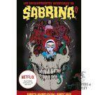 Las escalofriantes aventuras de Sabrina vol.1