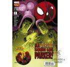 El Asombroso Spiderman 148