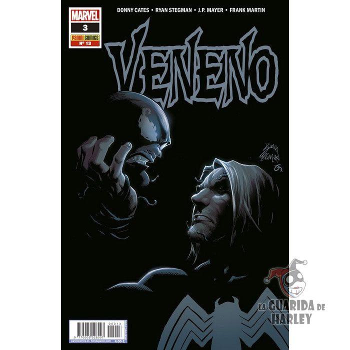 Veneno 3 SPIDERMAN VENENO V2 13