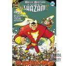 Billy Batson y la magia de ¡Shazam! 03