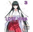 Love Hina 03 Edición Deluxe