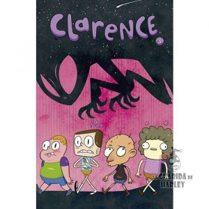 clarence tres