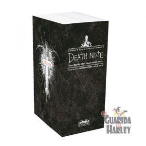 Death Note Edicion Integral