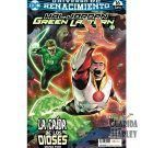 Green Lantern 16 (Renacimiento)