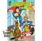 ¡Scooby-Doo! y sus amigos 03: Verdad, justicia y Scooby-Galletas