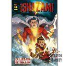 ¡Shazam! La llegada de ¡Shazam!